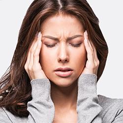 Pyatetsky Family Chiropractic - headache