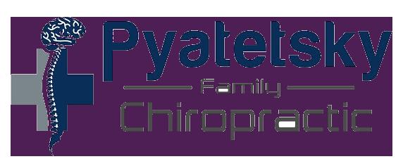 Pyatetsky Family Chiropractic 724.962.2070