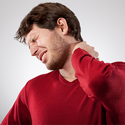 Pyatetsky Family Chiropractic - neck pain