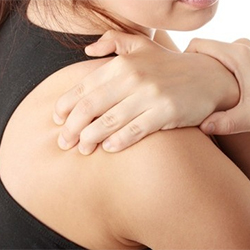 Pyatetsky Family Chiropractic - shoulder injuries