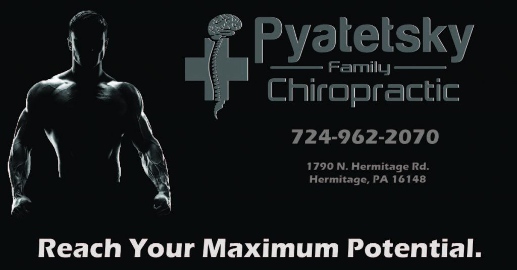Pyatetsky Family Chiropractic